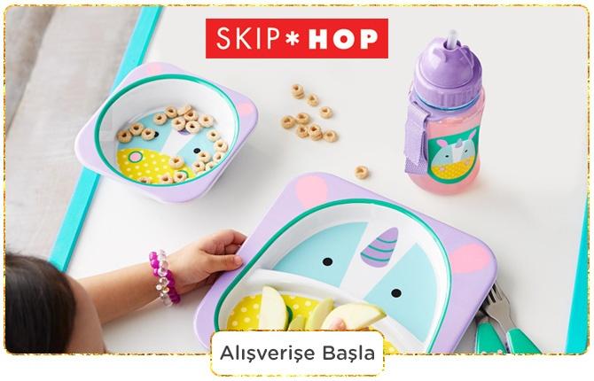 Skip Hop'ta Yeni Gelen Ürünleri Kaçırma!