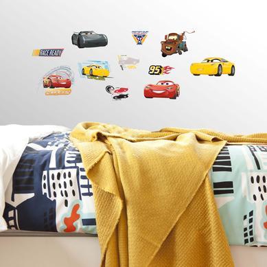 Duvar Stickerı Arabalar 3
