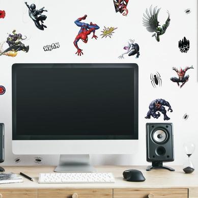 Duvar Stickerı Spider Man