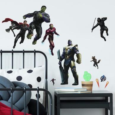 Duvar Stickerı Avengers