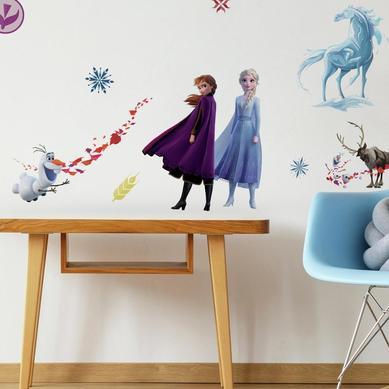 Duvar Stickerı Frozen 2